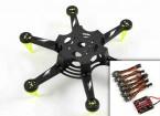 Spedix S250H Corrida Drone Kit E / ESC PDB Combo