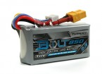 Turnigy Parafuso 850mAh 4S 15.2V 65 ~ 130C High Voltage Lipoly Pack (LiHV)