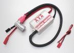 CDI substituto para Turnigy HP-50cc CM-6 Ligue