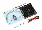 EK5300 vento Kit Power - Medidor de Tensão