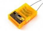OrangeRx R1020X V2 10CH 2.4GHz DSM2 / DSMX Comp Full Range Rx w / Sat, Div Ant, F / Safe & CPPM