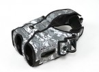 Quanum DIY FPV Goggle V2Pro Luva Upgrade (Urban Digital Camo)