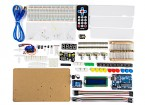 Arduino Kit Intermediate com controle remoto IR e do Som