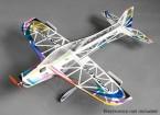 HobbyKing CIRRUS-D 650 milímetros F3A interior Flyer (Kit)