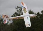 HobbyKing® Noite Walrus Glider w / Flaps EPO 1400 milímetros (PNF)