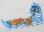 HobbyKing® ™ Bonsai EPP asa 600 milímetros (ARF)