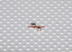 E4001 Ball Bearing 1,4 x 2 x 2 milímetros (2pcs / set)