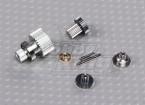 HobbyKing ™ Mi HK28013DMG Servo substituição Gear Set