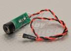 HobbyKing ™ LiPoly bateria 1S do Monitor