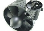 EDF Ducted Fan Unit 7Blade 5inch 127 milímetros