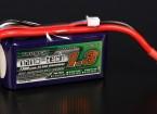 Turnigy nano-tecnologia 1300mAh 3S 25 ~ 50C Lipo pacote