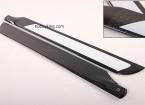500 milímetros de fibra de carbono TIG-Z Weave principal Blades