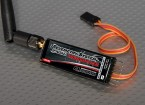 Quanum 2.4Ghz transmissor (Volt / Temp / Amp) V2