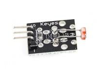 Kingduino Luz Módulo Sensor com cabo