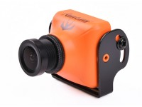 RunCam Swift 600TVL FPV Camera PAL (Orange) (Top Plug)