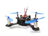 Kingkong Smart 90 Super Light Carbon Fiber Micro FPV Drone (DSM2/DSMX Compatible Protocol)