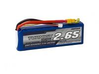 Turnigy 2650mAh 3S 30C Lipo Pack w/XT-60