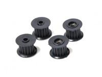 Mini Fabrikator V2 3D Printer Replacement - New Belt Drive Gears