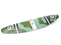 Durafly™ Supermarine Spitfire Mk24 V2 - Replacement Main Wing