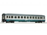 Roco/Fleischmann HO Scale 2nd Class Passenger Carriage Type XMPR FS (Running # 74332)