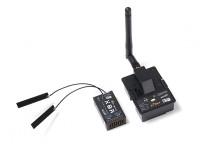 FrSky XJT 2.4Ghz Combo Pack para JR w / Telemetry Module & X8R 8 / 16Ch S.BUS ACCST Telemetria Receiver