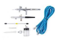 Kit Dupla Ação Professional Airbrush
