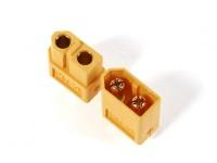 Nylon XT60 Conectores Masculino / Feminino (5 pares) GENUÍNO
