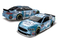 NASCAR Diecast Lionel Racing Kevin Harvick Busch Light 2017 Ford Fusion 1:24 ARC