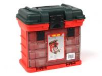 Multi-Purpose Tool Box w / gavetas (Medium)