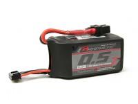 Turnigy Grafeno 500mAh 4S 65C Lipo Pack (chumbo Short)