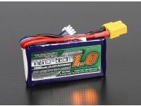 Turnigy nano-tecnologia 1000mAh 2S 25 ~ 50C Lipo pacote