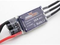 HobbyKing 30A BlueSeries Brushless Controlador de velocidade
