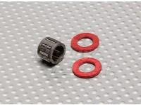 RCGF 26cc substituição com e lavadoras pequeno End