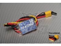 H-KING 50A Asa fixa Brushless Speed Controller