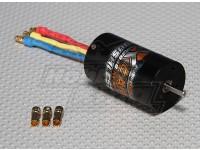 S2848-3900 Brushless Inrunner 3900kv (11.5T)