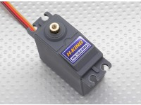 HobbyKing ™ HK15288A analógico Servo BB / 9 kg mg / 0.20sec / 51g