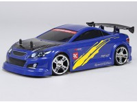 Turnigy TR-V7 1/16 Brushless Deriva Car w / carbono Chassis