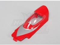 Edge 540 V3 Micro - Substituição Canopy