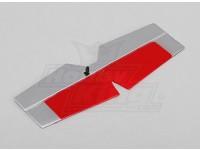 Edge 540 V3 Micro - Substituição Horizontal Asa