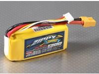 ZIPPY Compact 1300mAh 3S 25C Lipo pacote