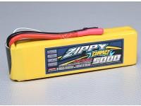 ZIPPY Compact 5000mAh 4S 25C Lipo pacote