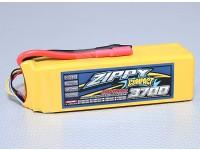 ZIPPY Compact 3700mAh 6S 35C Lipo pacote