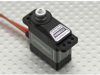 Turnigy ™ TGY-210DMH Coreless w / dissipador de calor DS / MG Servo 3,9 kg / 0.13sec / 16g
