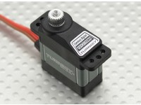 Turnigy ™ TGY-212DMH Coreless DS / MG Servo w / dissipador de calor 1,4 kg / 0.05sec / 16g