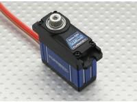 Turnigy ™ TGY-390V Coreless HV / DS / MG Servo w / dissipador de calor 5,4 kg / 0.11sec / 22,5 g