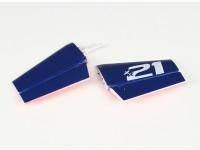 H-rei Racer Edge 540 V3 800 milímetros - Elevador substituição