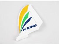 Hobbyking Bixler 2 EPO 1.500 milímetros - Substituição Vertical Stabilizer