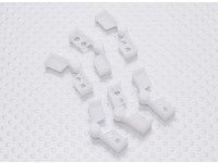 HobbyKing Bixler 2 / Bix3 - Substituição Flap Dobradiças (6pcs / bag)