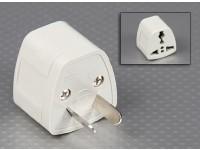 Chineses Normas CPCS-CCC Multi-Padrão Sockets Adaptor