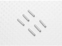 Pins 11 * 2 - 1/10 Quanum Vandal 4WD Corrida Buggy (6pcs)